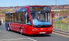 Go North East 8306 NK09FVG: Optare Versa