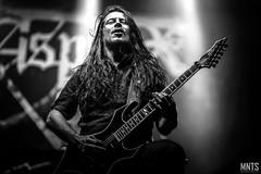 Asphyx - live in Metalmania XXIV fot. Łukasz MNTS Miętka-15