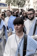 IMG_0536 (vladodivac) Tags: hermandad cristo resucitado virgen esperanza consuelo zaragoza pascua tambores procesiones domingo