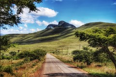 On the Road... (D.Purkhart) Tags: panoramaroute mpumalanga blyderivercanyon southafrica streetphoto mountain