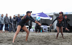 PAC-12 North Invitational 2018-FT4I2719 (Pacific Northwest Volleyball Photography) Tags: beachvolleyball ncaa pac12 pac12bvb alkibeach seattle