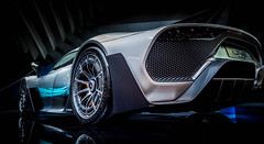 Project ONE (Dave GRR) Tags: mercedes benz amg projectone toronto auto show 2018 hyper exotic olympus omd em1 1240