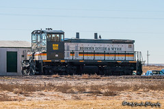 BDW 1001 | EMD SW1500 | Bighorn, Divide & Wyoming Railroad (M.J. Scanlon) Tags: bdw bdwrr bdw1001emdsw1500 bighorndividewyomingrailroad business canon capture cargo commerce digital emd emdsw1500 eos engine freight haul horsepower landscape locomotive logistics mjscanlon mjscanlonphotography merchandise mojo move mover moving outdoor outdoors photo photograph photographer photography picture rail railfan railfanning railroad railway sou sou2320 sw1500 scanlon shoshoni sky southern southernrailway steelwheels super switcher track train trains transport transportation tree wow wyoming ©mjscanlon ©mjscanlonphotography bdw1001