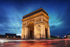 Arc de triomphe Paris city at sunset (www.layerplay.design) Tags: allegroprintartbtobungalowcanvasdecostickerdesigncollectiveerafabricfurniturefurniturestickerhdbikeainteriorinteriordecorlayerplayorangeteeporpertiesposterposterprintprintprinteriorprivateestateprivatehousingpropertyprope arcdetriomphe arch architecture autumn avenue avenuedeschampselysees blurredmotion car centraleurope champselyseesquarter christmas city citylife cityscape colour dusk europe exposure france highstreet history holidays horizontal illuminated internationallandmark light long longexposure memorial monument newyear night outdoors paris placeofinterest road rushhour street tourism traditionallyfrench traff