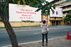 you're not my type (blackeyeliner) Tags: sign road tree advertising billboard graphicdesign typeface serif font text woman waiting street colombo ceylon srilanka asia canoneos5d primelens canonef28mmf28