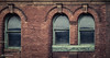 Brick, Wood, & Glass (buffdawgus) Tags: factory california abandoned sanfrancisco bethlehemsteel brickbuilding lightroom6 topazsw portreropoint windows canonef24105mmf4lisusm dogpatch canon5dmarkiii