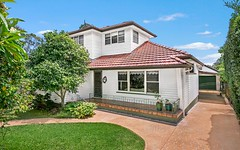 10 Willow Crescent, Ryde NSW