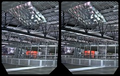 Airport architecture 3-D / CrossEye / Stereoscopy / HDRi (Stereotron) Tags: architecture contemporary modern airport saxony sachsen dresden elbflorenz crosseye crosseyed crossview xview cross eye pair freeview sidebyside sbs kreuzblick 3d 3dphoto 3dstereo 3rddimension spatial stereo stereo3d stereophoto stereophotography stereoscopic stereoscopy stereotron threedimensional stereoview stereophotomaker stereophotograph 3dpicture 3dglasses 3dimage canon ixus960 sdm stereodatamaker tonemapping hdr hdri bracketing exposure series