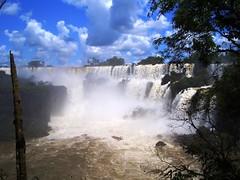 ARGENTINA (Grace R.C.) Tags: argentina iguazú paisaje landscape cascada catarata waterfall agua water