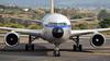 D-ABUM Condor B767-300ER (aleks_cal) Tags: condor airlines boeing b767 costarica germany avion airplane aviation retro