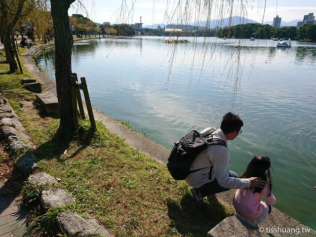 九州大濠公園-4261