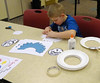 Happy birthday, Dr. Seuss, Middlefield (Geauga County Public Library) Tags: youthprograms children childrens kids youth drseuss books crafts