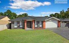 34 Marsden Crescent, Bligh Park NSW
