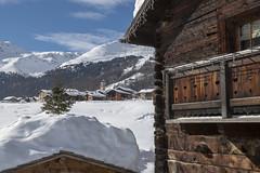 Saroch (quanuaua) Tags: ifttt 500px livigno italy alps alpine village winter snow snowcovered san rocco saroch skiresort cold mountains
