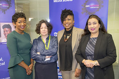 DSC_1597 (photographer695) Tags: inclusion convention institutional sexual harassment powered by the telegraph with jacqueline onalo dr shola mos shogbamimu gulrukh khan jane garvey bbc 4 womans hour presenter