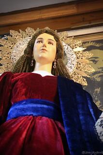 Sta. Maria Jacobe, Madre de Sn. Santiago el Menor