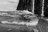 Beach 5 (LAK.Photography) Tags: strand beach wasser water sea clouds wolken sw schwarzweis schwarzweiss schwarz weiss bw blackwhite black white whiteblack nikon d810 tamron 1530mm 30mm