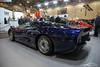 IMG_7939 (Joop van Brummelen) Tags: technoclassica cars essen 2018 jaguar etype xj220 coupe classics motorshow