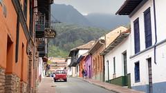 La Forja Galeria . (#1) (°° OJOS DE AGUA °°) Tags: bogotá cundinamarca colombia 2017 candelaria galeria bosquealtoandino cordilleraoriental andes calle12