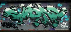 graffiti koog aan de zaan (wojofoto) Tags: nederland netherland holland koogaandezaan hof halloffame legalwall graffiti streetart wojofoto wolfgangjosten snore