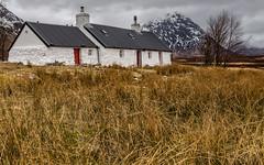 BLACK ROCK COTTAGE (Impact Imagz) Tags: blackrockcottage cottage scottishhighlands mountains buachaille buachailleetivemor westhighlandway glencoe landscape