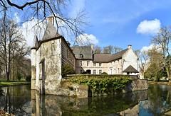 Château de Créminil, Estrée-Blanche, Pas-de-Calais, France (24) (Paul Anthony Moore) Tags: châteaudecréminil estréeblanche pasdecalais france