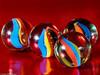 Glasmurmeln / Marbles (J.Weyerhäuser) Tags: studio blitz glas murmeln marbles kugeln toy spielzeug