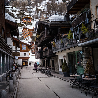 Switzerland/Zermatt