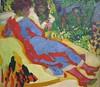 """Portrait de famille (1910), František Kupka - Exposition """"Kupka, pionnier de l'abstraction"""", Grand Palais, Paris VIIIe (Yvette G.) Tags: kupka exposition grandpalais paris paris8"""