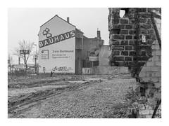 Die Stadt 217 (sw188) Tags: deutschland nrw nordstadt ruhrgebiet dortmund sw stadtlandschaft street bw blackandwhite
