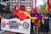 Manifestación Republicana_marca de agua_foto- Pablo Ibáñez-9 (AraInfo   El Salto Aragón) Tags: 14 2018 abajolamonarquia abril bandera republica republicana zaragoza