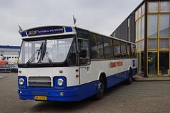 Den Oudsten - DAF MB 200 Keen Reizen 6 (Ex GSM 8797) met kenteken BB-21-RD bij het Nationaal Bus Museum Hoogezand 14-04-2018 (marcelwijers) Tags: den oudsten daf 200 keen reizen 6 ex gsm 8797 met kenteken bb21rd bij het nationaal bus museum hoogezand 14042018 mb coach lijnbus linienbus busse buses nederland niederlande netherlands pays bas