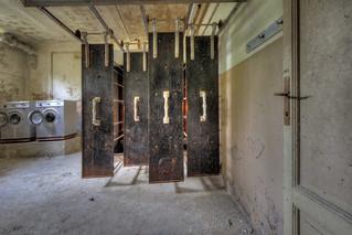 Les tiroirs à la verticale