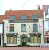 The Green Dragon Pub - Waltham Abbey. (Jim Linwood) Tags: pub waltham abbey essex england