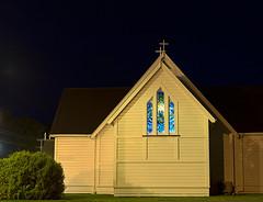 week 11 : ARCHITECTURE - Outtake (Lyndon (NZ)) Tags: week112018 52weeksin2018 weekstartingmondaymarch122018 outtake masterton architecture night longexposure religion church 522018week11outtakes ilce7m2 sony