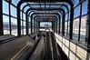 stairway (rafasmm) Tags: lodz łódź poland polska europe station stairs stairway color architecture perspective nikon d90 sigma 1020 ex hoya pl filter