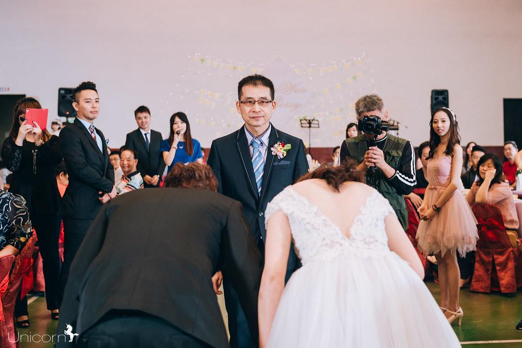 《婚攝》漢文 & 湘瑜 / 中油煉油廠活動中心