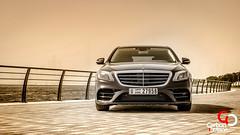 2018-mercedes-benz-s450-sedan-dubai-uae-carbonoctane-5 (CarbonOctane) Tags: 2018 2019 mercedesbenz s450 sedan rwd v6 twinturbo turbocharged 18s450carbonoctane review dubai uae large luxury