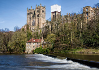 Durham Cathedral 22-3-2018