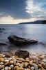 plage de l'Arène (Quentinphotonature) Tags: landscape sea méditerranée canon6d canon zeiss zeiss21mm nd1000 gnd leefilter