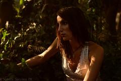 DSC_0125 (nicolesarcona) Tags: white black bw portrait naturaleza natural retrato