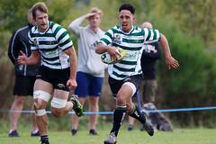 OBU vs Poneke Swindale Shield 2018 (whitebear100) Tags: oldboysuniversity obu poneke swindaleshield 2018 rugby rugbyunion wellington wellingtonclubrugby nz newzealand northisland