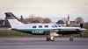 Piper PA-46-350P Malibu Mirage N45WF Private (William Musculus) Tags: airport spotting strasbourg entzheim sxb lfst piper pa46350p malibu mirage n45wf private
