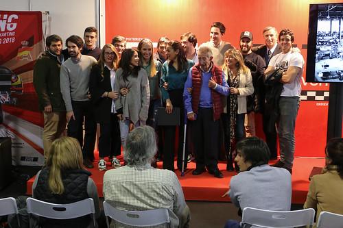 ClassicAuto Madrid 2018