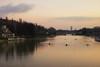 Torino (Daniele Bertin) Tags: torino sunset po