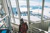 Visiting the Top of Germany (Elmar Bajora Photography) Tags: bavaria bayern berg deutschland europa europe gapa garmisch partenkirchen garmischpartenkirchen gebirge germany mountain mountains snow top white winter zugspitze topofgermany ehrwald tirol austria