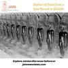 Statues of Jinas from a Jain Basadi in Hadolli Explore Jainism like never before on http://ift.tt/2EsNB44 #india #jainsim #morning #tirthankar #hadoli #india #incredibleindia #news #facts #like #love #instagood #instalove (Jain News Views) Tags: jainism