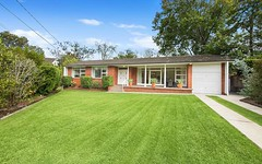 15 Cranford Avenue, St Ives NSW