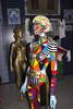 Larry-9 (shazequin) Tags: shazequin mannequin humanform modernart popart humanfigure manequim manequin maniquí maniqui indossatrice manekin figuur أزياء maniki namještenica manekýn etalagepop μανεκέν דוּגמָנִית манекен skyltdocka groupshot people indoor