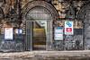 Bordesley Station Entrance (Scphoto_uk) Tags: bordesley